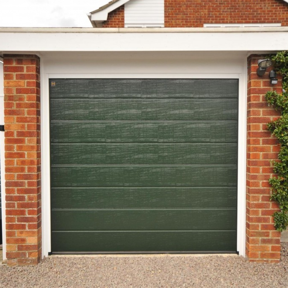Garage Doors Firmfix Windows And Doors Tewkesbury Gloucestershire