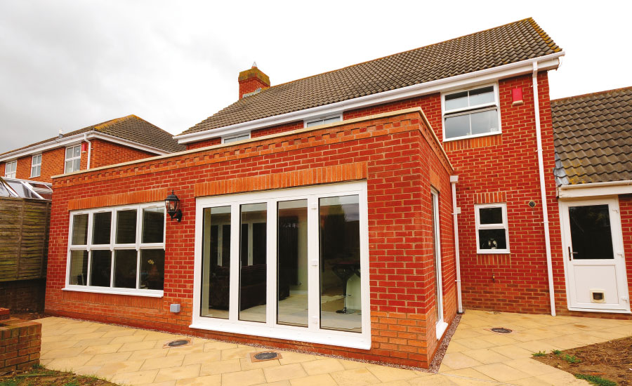 Orangeries Vs Conservatories, Whats The Difference?