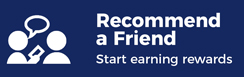 Recommend a friend to Firmfix