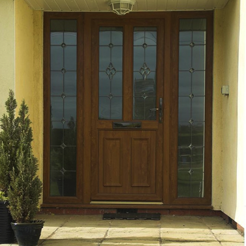 Residential Doors fitted by Firmfix