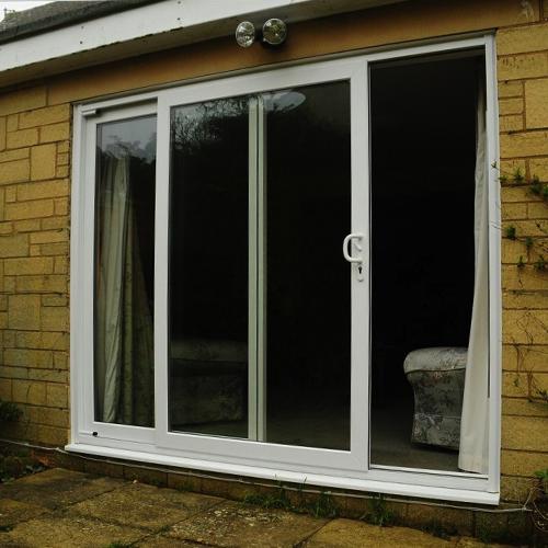 Sliding Patio Doors Local Gloucestershire company Firmfix