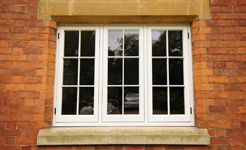 High quality PVCu, Timber and Aluminium Windows from Firmfix