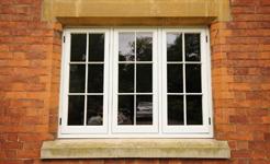 High quality PVCu, Timber and Aluminium Windows from Firmfix