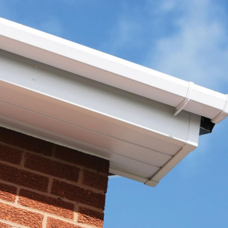 Roofline Firmfix Windows And Doors Tewkesbury