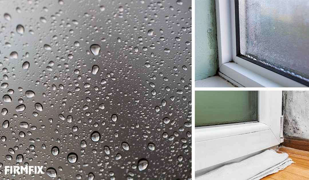 How to Prevent Condensation on Double Glazing This Winter
