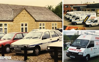 The Evolution of Double Glazing Since the 1980s