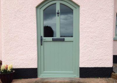 Firmfix-PVCu-Chartwell-Green-Residential-Door