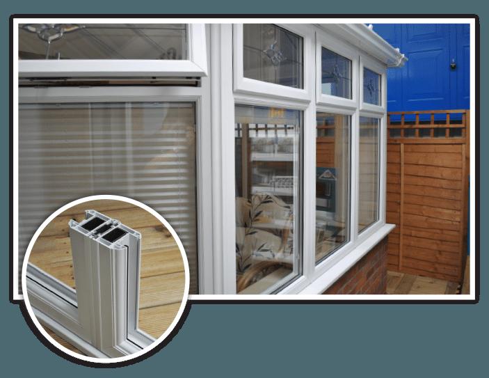 Superior Quality Conservatories from Firmfix Windows, Doors & Conservatories