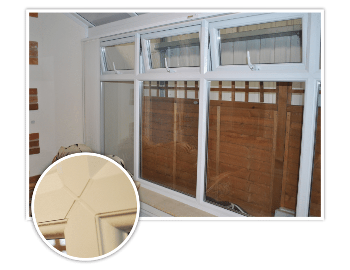 Conservatories to the trade in Gloucestershire